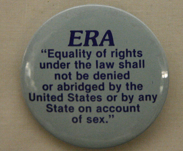 ERA button
