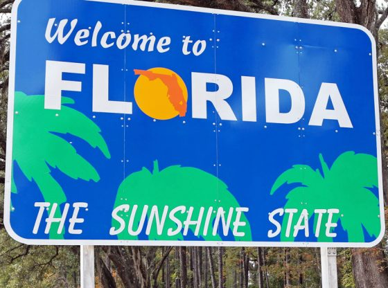 Florida's economy continues to soar