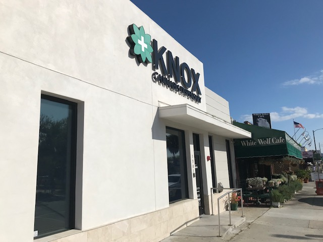 Knox Cannabis Dispensary
