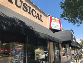 Winter Park Playhouse's Florida Festival of New Musicals