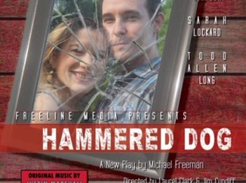 Hammered Dog at Orlando Fringe