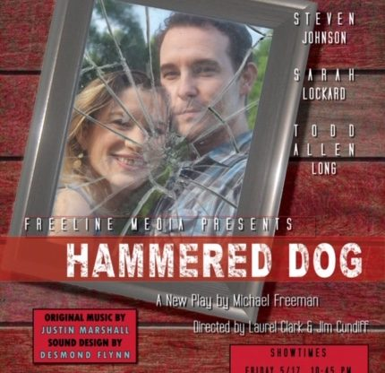 Hammered Dog at Orlando Fringe