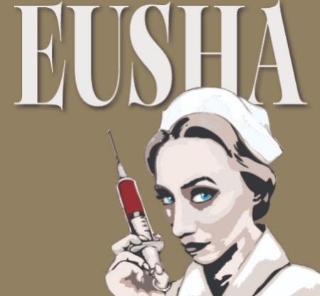 Eusha at Orlando Fringe