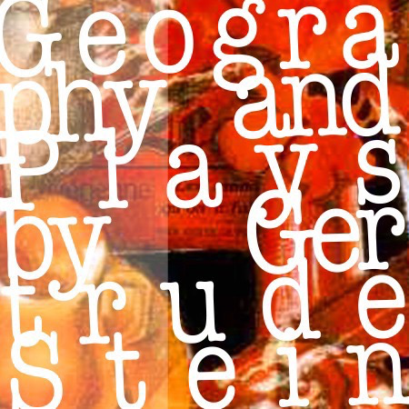 Geography And Plays at Orlando Fringe