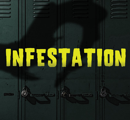 Infestation at Orlando Fringe