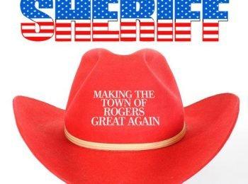 Support Your Loco Sheriff at Orlando Fringe