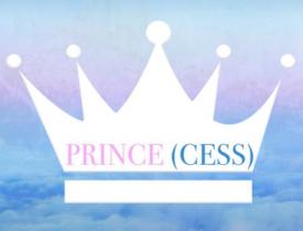 Prince(cess) at Orlando Fringe