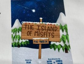 Island of Misfits The Musical