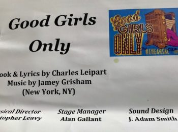 Good Girls Only review