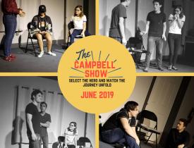 Campbell Show improv