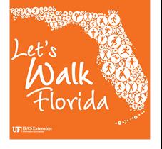 Let's Walk Florida