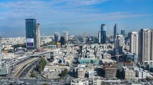 orlando flgiths to Tel Aviv