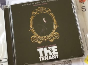 The Tenant soundtrack review
