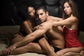 pheromones in men