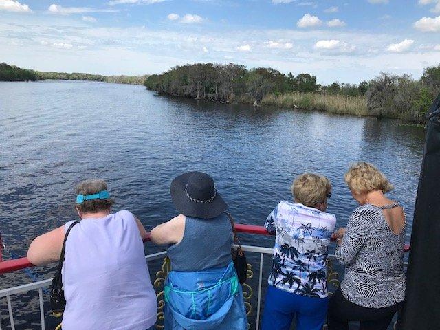Tourism in Florida