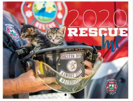 Lake County pet calendar