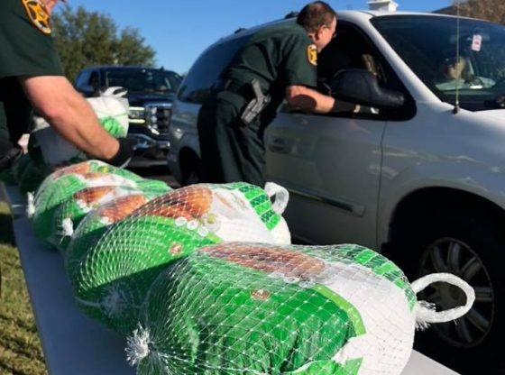Polk Sheriff's Charities