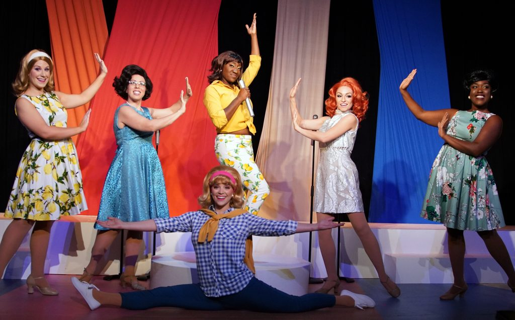 Beehive the 60's Musical review