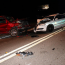 Pol Deputy car crash
