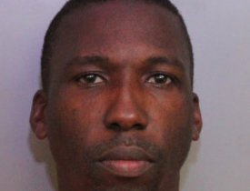 Gary Williams arrest
