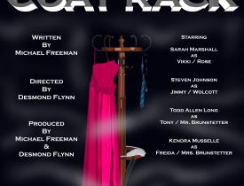 Pandora's Coatrack poster