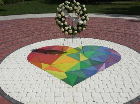 Pulse memorial 2020