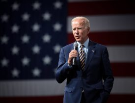 Biden leads Trump in Florida