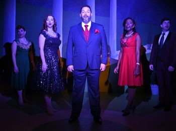 Grand Night For Singing review