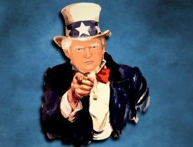 Greater Fool on GOP Civil War
