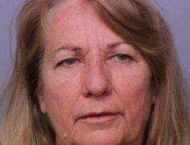 Middle school teacher facing DUI
