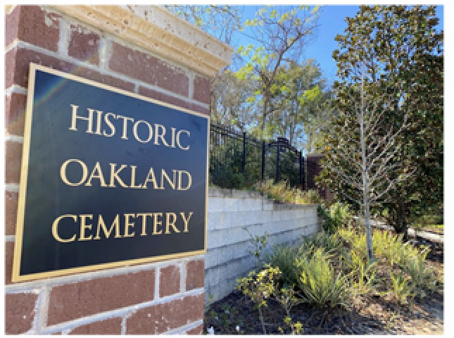 Historic African American Cemetery