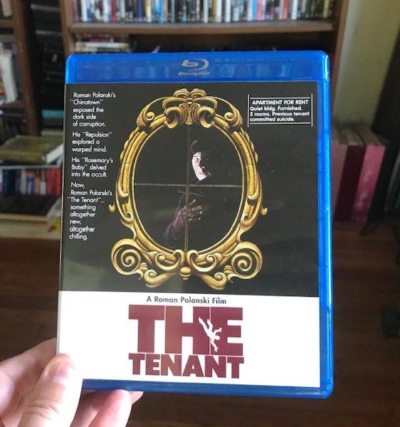 The Tenant 45th Anniversary