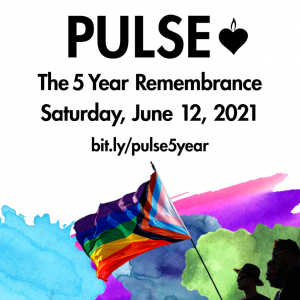 Pulse Remembrance An Evening of Reflection and Promise
